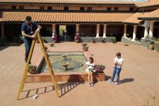 Science Camp Viminacium 2015