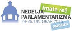 Nedelja parlamentarizma