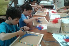 Science Camp Viminacium 2016