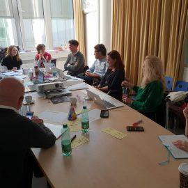 Састанак EUSEA одбора