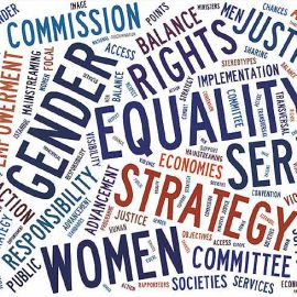 Gender Equality Conference, March 7, 2019